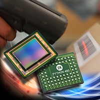 Low-cost, compact image sensors for Industrial applications