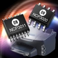 ON Semiconductor Launches New Synchronous PWM Controllers for Consumer and Industrial Applications