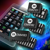 Innovative Protected Common Mode Filters for High Speed Serial Interfaces